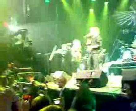 Элизиум - Наши тайны и секреты (Live)
