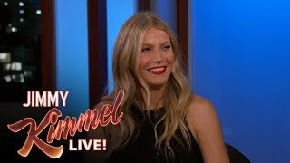 Gwyneth Paltrow Reveals Why She Won't Send Her Kids to Camp
