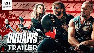 OUTLAWS | Official Trailer HD | A24