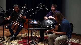 Tamir Hargana - Misty Mountain- Aduun Surug