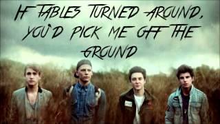 Rixton - Appreciated (Lyrics)