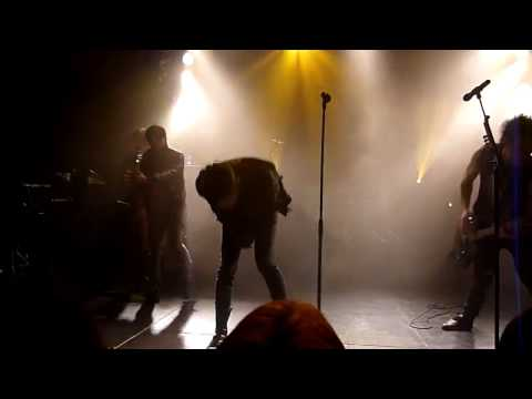 Dead By Sunrise - Fire (Live Hamburg, Grünspan 2009)