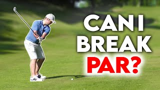 Do I Need A Golf Driver? The Iron Only Course Vlog