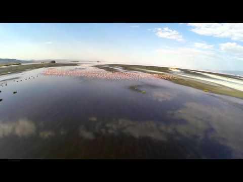 Lake Natron - Tanzania