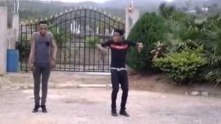 DANCEHALL WE SAY) UNIQUE DANCERS ONIELO AND DADA