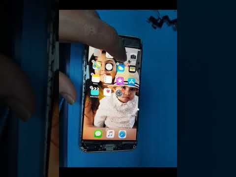 video Inlocuire geam display ,ecran,afisaj,lcd iPhone 7 Plus