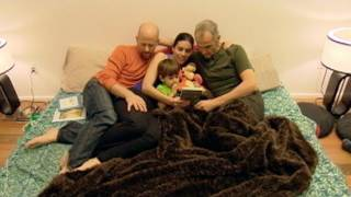 Polyamory: 1 Mom, 2 Dads and a Baby