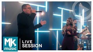 Deixa o Céu Descer - Geraldo Guimarães ft. Ministério Sarando a Terra Ferida (Live Session)
