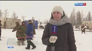 «Вести Сибири», эфир от 12 марта 2021 года