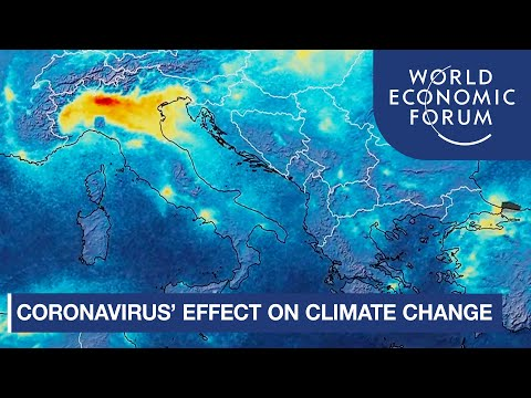 How should Coronavirus influence the fight against Climate Change?