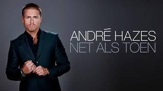 André Hazes - Net Als Toen (Officiële audio)