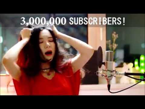 제이플라 유튜브 구독자 300만돌파 세러머니 ㅋㅋ