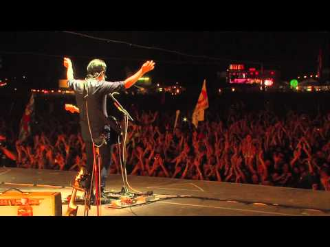 Placebo - For What It's Worth- Sziget 2012