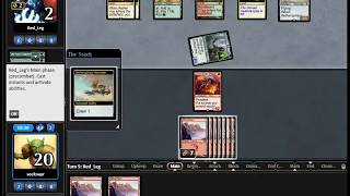 This is Why You Never Concede in MTGO