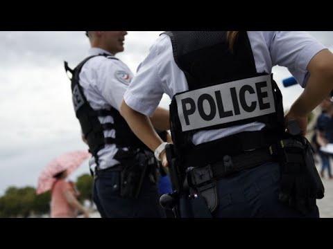 فرنسا: إطلاق نار أمام مسجد في أفينيون واستبعاد فرضية الإرهاب