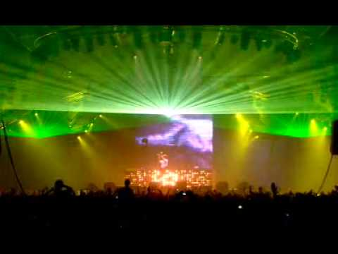 Armin Only 2008 - Cosmic Gate - Body of Teksha