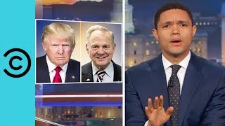 """If Roy Moore Dated A Teenager, """"He Didn't Know About It"""" 