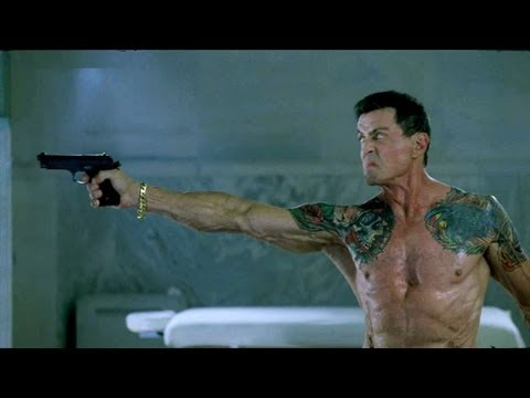 'Bullet to the Head' Trailer HD