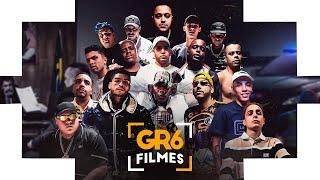 HIT DO ANO - O Peso da Luta (GR6 Explode) Perera DJ, DJ Pedro, Djay W, DJ Murillo e LTnoBeat