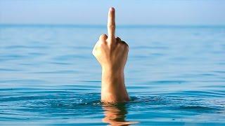 F**K THE OCEAN!! | Drowning Simulator