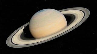 Tajomstvá Saturnu