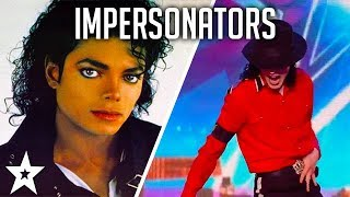 BEST Michael Jackson Tributes WORLDWIDE | Got Talent Global