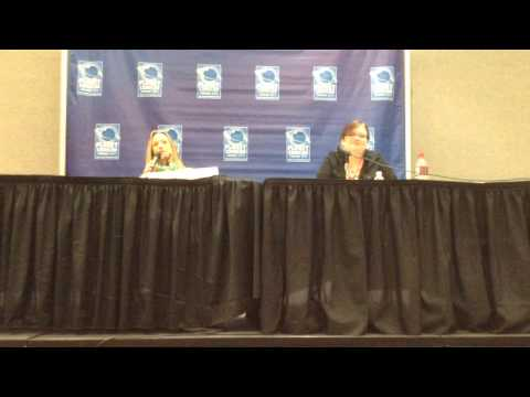 Zoie Planet Comicon Part 3