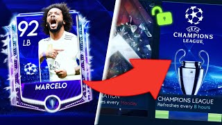 CHAMPIONS LEAGUE IN FIFA MOBILE 19 - *NEW* INSANE MASTER CARD (Concept)