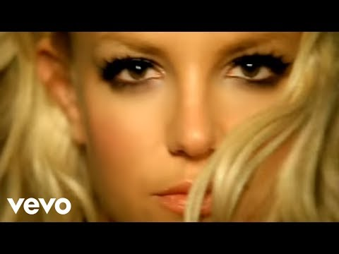 Britney Spears - Piece Of Me (International Version)