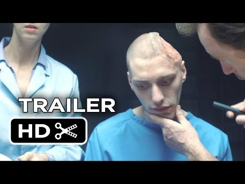 The Machine Official Theatrical Trailer (2014) - Sci-Fi Thriller HD