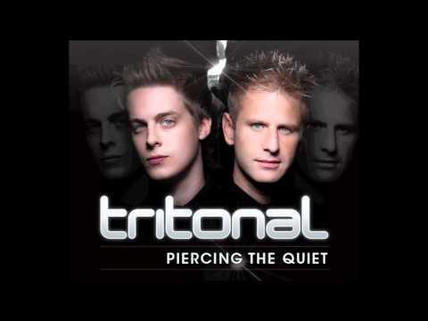 Tritonal feat. Jenry R - Something New (Original Mix)