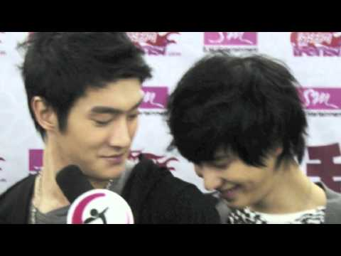 WonKyu - Just the way 'KYU' are
