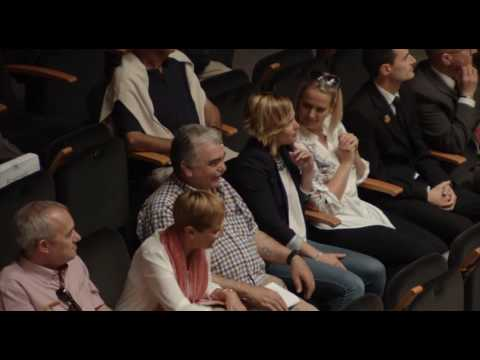 Entrega de premios Sección Tercera - Certamen Provincial de Valencia 2016