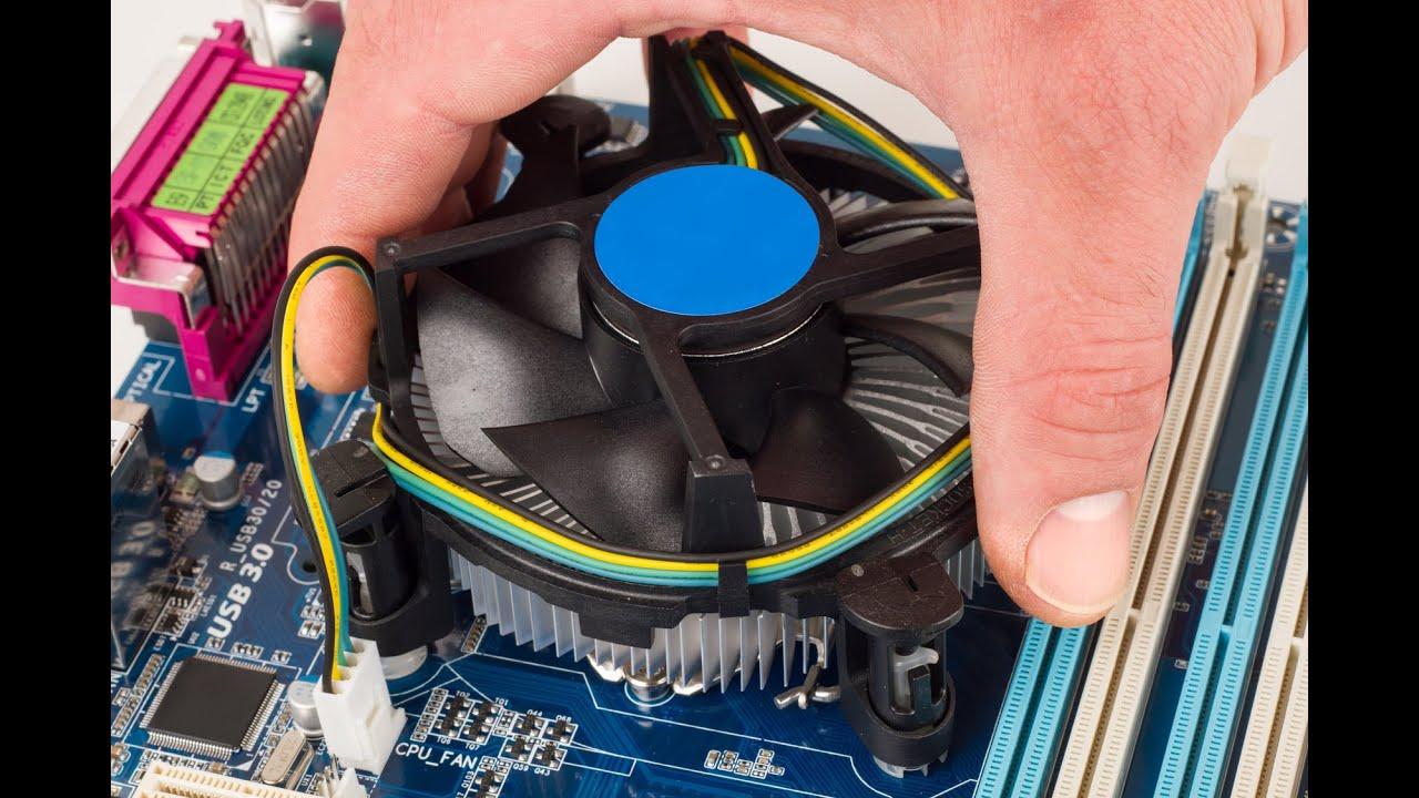 Comment fabriquer un ordinateur ?