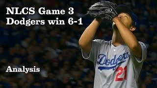 Can the Dodgers Sweep the Cubs?   Los Angeles Times