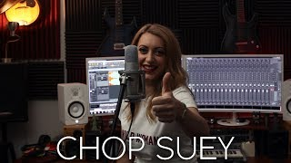 """System Of A Down - """"Chop Suey"""" (Cover by The Animal In Me)"""