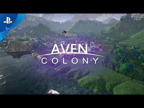Aven Colony Video Screenshot 3
