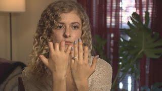 Mislila da ima gripu: Poslije par dana primijetila je JEZIVU STVAR na prstima!