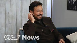 How Bollywood Icon Irrfan Khan Changed Hollywood