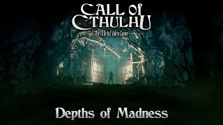 Call Of Cthulhu - Depths of Madness Trailer