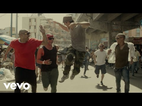 Baixar Enrique Iglesias - Bailando (English Version) ft. Sean Paul, Descemer Bueno, Gente De Zona