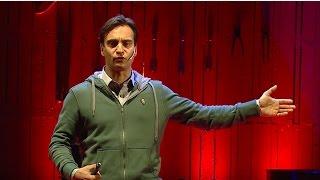Verso l'ignoto: i miei inverni sul Nanga Parbat | Daniele Nardi | TEDxTrento