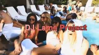 Romantic - Vágyom Rád 2013 (DJ Lame Project live remix)
