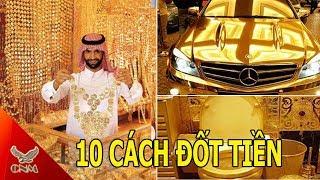 10 Cách Để Đốt Tiền Tại Dubai (#cnm)