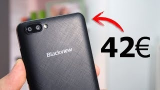 Video Blackview A7 b8NkOPnEZH0