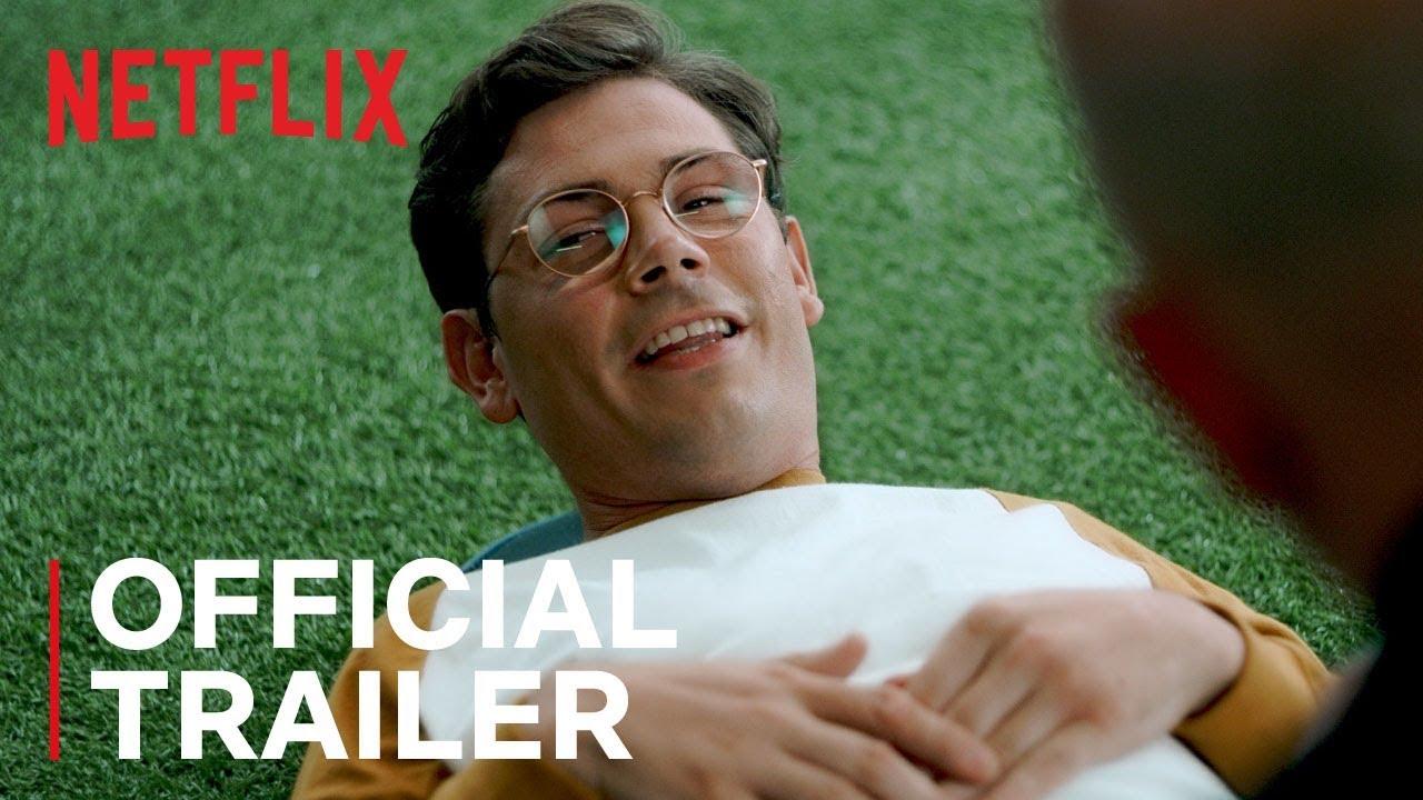 Trailer de Special