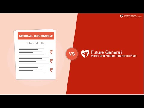 Heart & Health Insurance Plan for 59 Critical Illness - Future Generali India Life Insurance