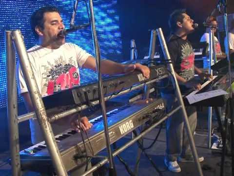 La Banda De Carlitos - Los Vidriosos De LBC - En vivo en Atenas - Sábado 19/03/2011 - DVD