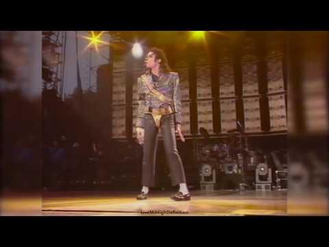 Michael Jackson - Jam - Live Bremen 1992 - HD