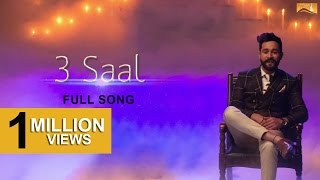 3 Saal – Sukhpal Channi